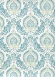 Ami Charming Prints Wallpaper Lulu 2657-22228 By A Street Prints For Brewster Fine Decor